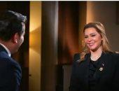 هل تشكل ابنة صدام حسين حكومة ظل خارج العراق؟ رغد صدام ترد.. فيديو