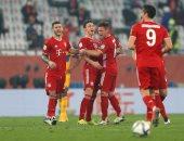 بايرن ميونخ ولاتسيو لا يعرفان الهزيمة قبل موقعة دوري أبطال أوروبا
