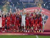 مراسم تتويج بايرن ميونخ بلقب كأس العالم للأندية.. فيديو وصور