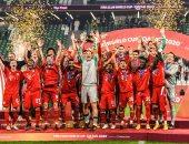 بايرن ميونخ بطل كأس العالم للأندية للمرة الثانية فى تاريخه