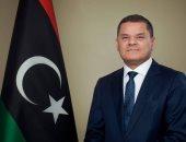عبد الحميد الدبيبة يعلن تقديمه تشكيلة حكومة وحدة وطنية للبرلمان الليبى