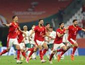 فوز الأهلي ببرونزية كأس العالم للأندية حديث الصحف العربية