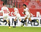برشلونة يسقط أمام إشبيلية بثنائية فى كأس إسبانيا