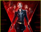 رئيس ديزني: متمسكون بقرار عرض Black Widow في دور السينما