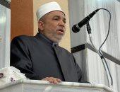 رئيس القطاع الدينى بالأوقاف يكشف كواليس تعليق الصلاة بمسجد الطاروطى