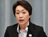 وكالة كيودو: هاشيموتو وزيرة أولمبياد طوكيو مرشحة لرئاسة اللجنة المنظمة