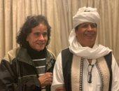 قذاف الدم: على حميدة ترك بصمة وأول من أدخل موسيقى البادية لتهز مشاعر المصريين