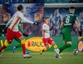 لايبزيج يتخطى أوجسبورج بثنائية فى الدوري الألمانى قبل موقعة ليفربول.. فيديو