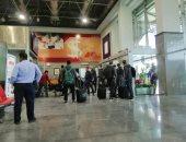 مطار القاهرة: نقل أكثر من 49 ألف راكب على متن 375 رحلة جوية خلال 24 ساعة