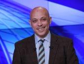 ياسر عبد الرؤوف لليوم السابع: أتمنى خوض انتخابات اتحاد الكرة