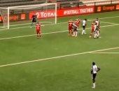شباب بلوزداد الجزائرى ينتزع نقطة من مازيمبي في دوري أبطال أفريقيا