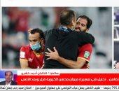 سر مروان محسن.. حظ سيئ أم موهبة غائبة فى الأهلى؟.. تغطية خاصة لتليفزيون اليوم السابع