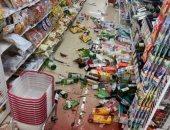 7 فيديوهات وصور من زلزال مدينة فوكوشيما باليابان