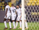 ترتيب الدوري السعودي بعد انتهاء الجولة الـ19