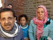 """مأساة """"سمر"""".. احترق وجهها على البوتاجاز فتشوهت ملامحها وتنمر عليها زوجها.. صور"""