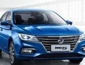 أسعار السيارة mg-5 لعام 2021.. وأبرز موصفاتها