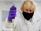 صحيفة بريطانية: انخفاض شعبية بوريس جونسون إلى أدنى مستوى خلال 9 أشهر