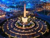فيديو لاستعداد ميدان التحرير لموكب نقل المومياوات الملكية وجولة رئيس الوزراء