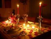 طريقة عمل عشاء رومانسى فى عيد الحب.. Happy Valentine