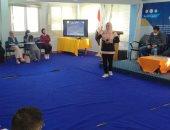 وزارة الرياضة تعلن تنفيذ تدريب للشباب بشمال سيناء
