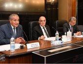 وزير التموين يكشف الأماكن المقترحة لإنشاء مدينة الذهب على مساحة 150 فدانا