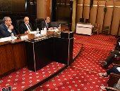 """""""مشروعات النواب"""" توافق على بيان وزير التموين وتوصى بتخصيص جمعيتى للشباب"""