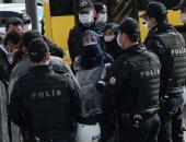 صور.. الشرطة التركية تعتقل 718 كرديا من أنحاء البلاد