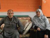 نيابة الإسماعيلية تصرح بدفن جثمان وكيل وزارة الزراعة السابق وزوجته