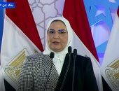 وزيرة التضامن: 400 ألف مواطن استفادوا من خدمات التعافى من الإدمان فى 3 سنوات