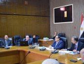 نائب محافظ شمال سيناء يؤكد أهمية ظهور مدينة العريش بصورة حضارية