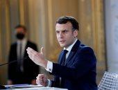 الإليزيه: ماكرون أبلغ الرئيس الجزائرى حرصه على مواصلة مساعى المصالحة