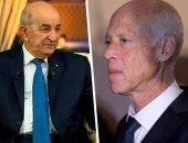 اتفاق جزائرى تونسى على زيادة حجم التبادلات التجارية عبر المعابر البرية