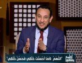 رمضان عبد المعز: جنودنا على الحدود هم العين الساهرة على حماية الوطن