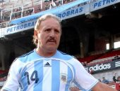 وفاة الأرجنتينى لوكيه بطل مونديال 1978 بسبب كورونا