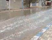 تعرف على وصايا المرور لتجنب الحوادث على الطرق بعد هطول الأمطار