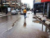 مركز تنبؤ الرى يتوقع عدم سقوط أمطار يومى الوقفة وأول أيام عيد الفطر