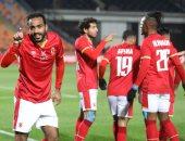 هدف كهربا ضمن الأفضل في الجولة الأولى بدورى أبطال أفريقيا.. فيديو