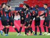 ليفربول يبحث عن عودة الانتصارات فى الدوري الإنجليزي أمام شيفيلد الليلة