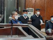 """اليوم.. استكمال محاكمة """"سفاح الجيزة"""" فى اتهامه بقتل شقيقة زوجته نادين"""