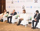 وزيرة الهجرة تدعو الدارسين بالخارج لتقديم ورقة بحثية عن توطين الصناعة بمصر