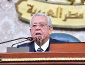 رئيس النواب يرفع الجلسة العامة بعد الموافقة على قانونين والدعوة لأخرى غدا