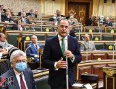 رئيس الهيئة البرلمانية للوفد: نتبنى المعارضة الوطنية وليس الصوت العالى