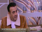 """الليلة أسامة منير ضيف  برنامج """" لايت شو """" على قناة الحياة"""