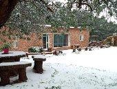 العالم تحت حصار الثلوج.. 22 درجة تحت الصفر بأمريكا ومنازل ليبيا تكتسى بالأبيض