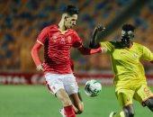 تقارير: مدرب المغرب يضم بدر بانون لمعسكر أغسطس المقبل