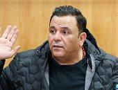 """محمد فؤاد يكشف عن مفاجأته الجديدة: انتظروا كليب """" سلام """""""