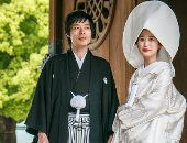 أبرز ملابس الزفاف التقليدية حول العالم بعيدًا عن الفستان الأبيض.. صور
