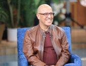 أشرف عبد الباقى: لن أسمى الفرقة باسمى وأتمنى يكون فى الساحل عشرين فرقة مسرحية