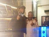 محمد رمضان يجدد تعاونه مع فريق الباور العالى فى أغنيتين جديدتين