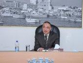 محافظ الإسكندرية: الانتهاء بنسبة 80% من مشروعات التطوير بـ7 مناطق عشوائية